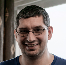 Michael Milevsky
